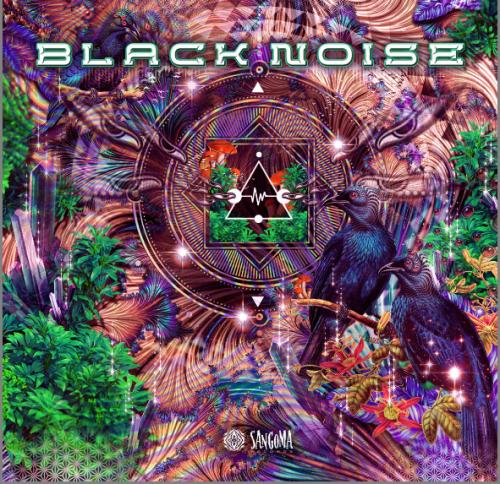Black Noise - Black Noise (2018)