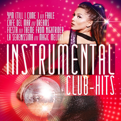 VA - Instrumental Club Hits (2018)