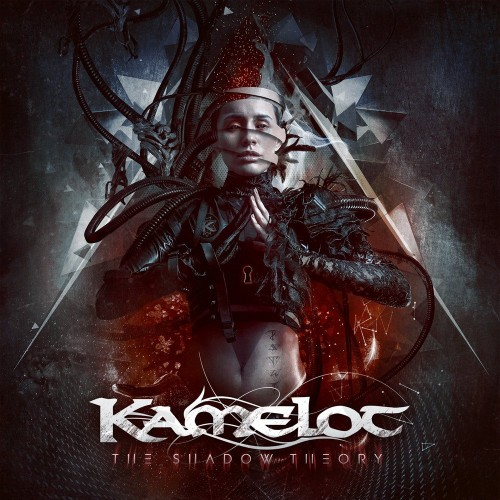 Kamelot - The Shadow Theory [Limited Edition] (2018)