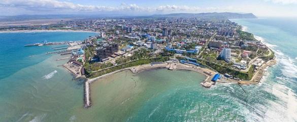 Блог им. fokinpr: Какие курорты Краснодарского края будут востребованы летом 2018 года?