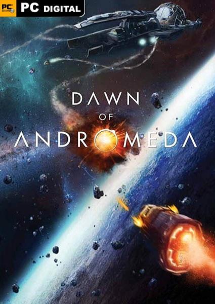 Dawn of Andromeda (2017/RUS/ENG/GER)