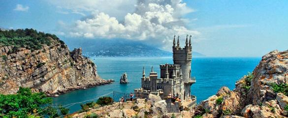 Где в Крыму будет больше всего туристов летом 2018 года?