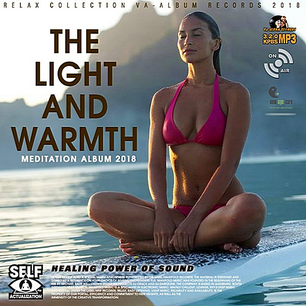VA - The Light and Warmth (2018)