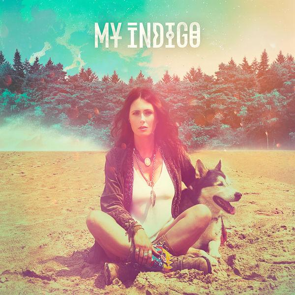 My Indigo (Sharon den Adel) - My Indigo (2018)