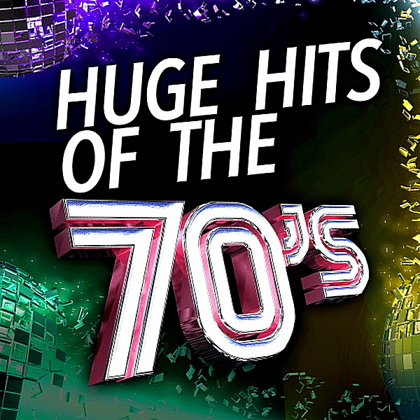VA - Wings Hits Of The 70s (2018)