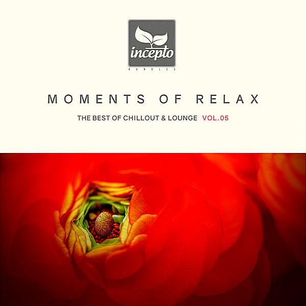 VA - Moments Of Relax Vol.5 (2018)