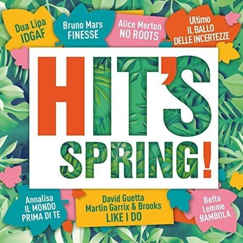 VA - Hit's Spring! 2018 (2018)