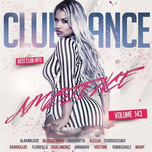 VA - Club Dance Ambience vol.143 (2018)