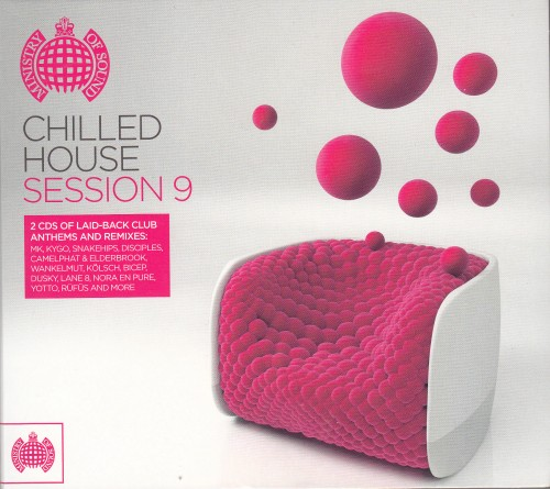 VA - Chilled House Session 9 [2CD] (2018)