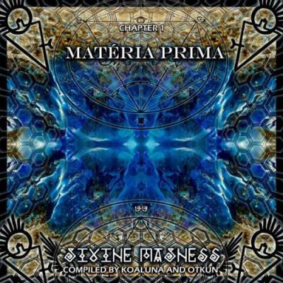VA - Divine Madness: Materia Prima (Compiled by Koaluna and Otkun) (2018)