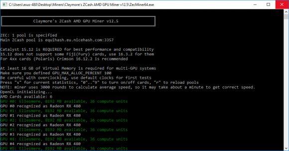 Best Windows Bitcoin Miner Set Claymore Gpu Miner Mining Hub Pool