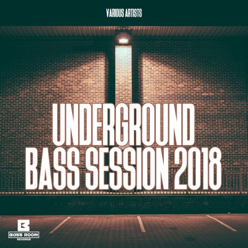 VA - Underground Bass Session 2018 (2018)