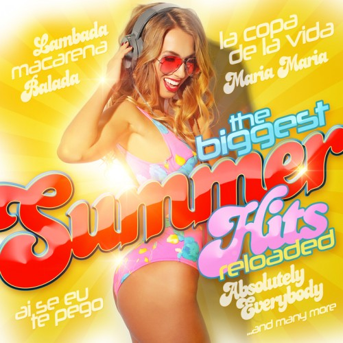 VA - The Biggest Summer Hits Reloaded (2018)