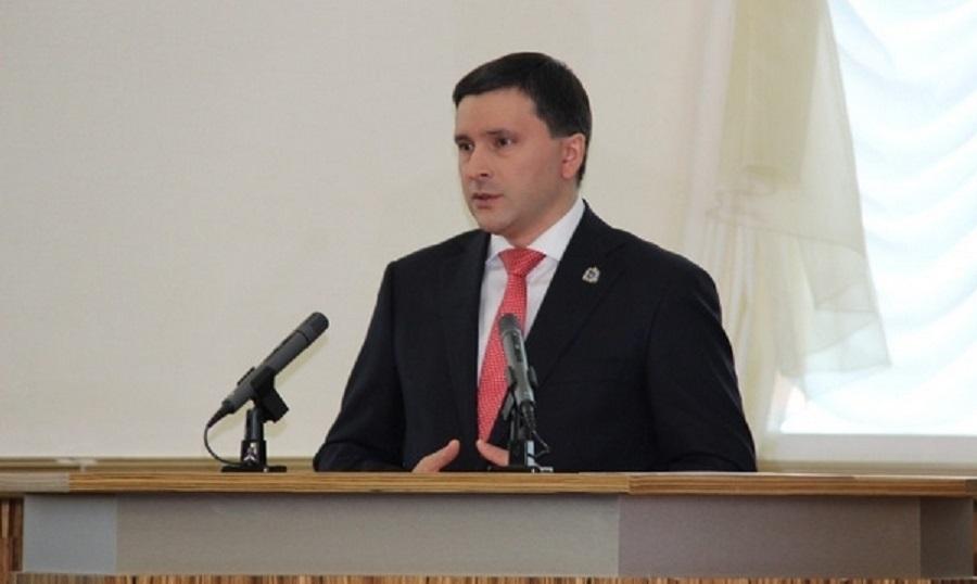 Дмитрий Кобылкин будет управлять Минприроды РФ