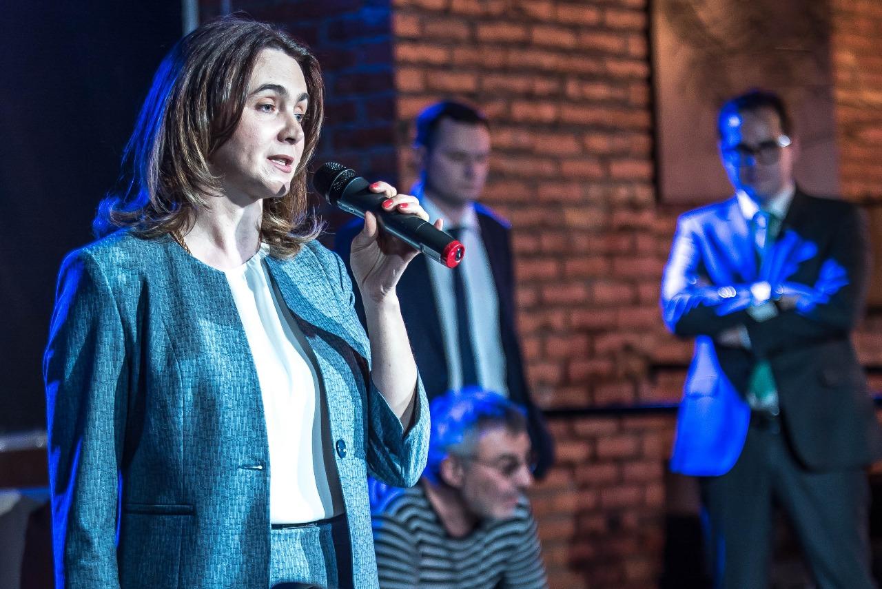 Блог им. fokinpr: В Москве состоялись дебаты между «зелеными» кандидатами в мэры Москвы