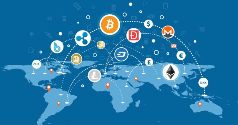 торговля на бирже криптовалют биткоин