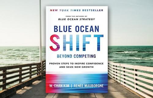 Переход к голубому океану
