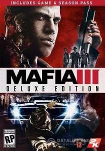 (Patch) Mafia III (Update v1.01 Hotfix)-RELOADED