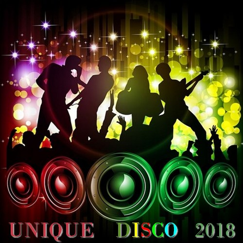 VA - Unique Disco (2018)
