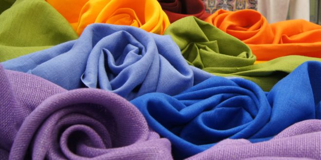 подбор ткани