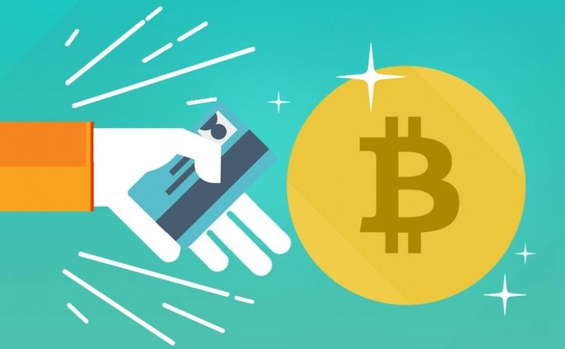 покупка биткоинов на бирже, обменнике