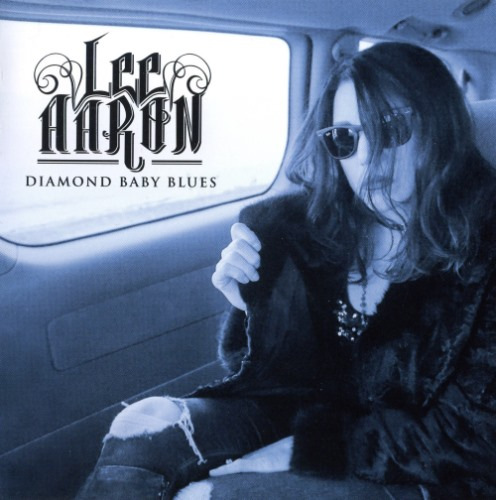 Lee Aaron - Diamond Baby Blues (2018/FLAC)