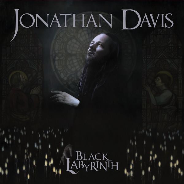 Jonathan Davis (Korn) - Black Labyrinth (2018)