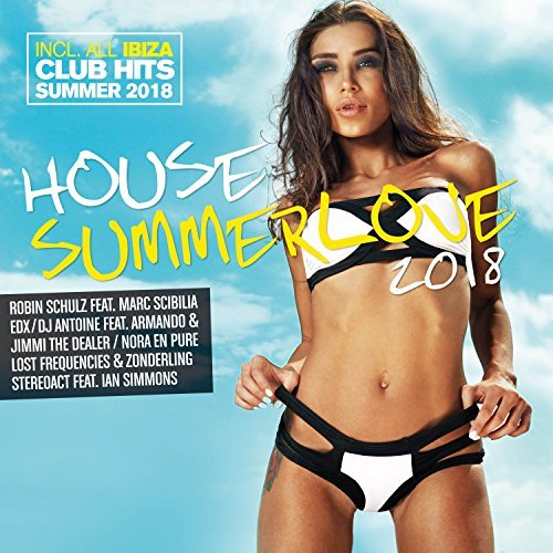 VA - House Summerlove (2018)