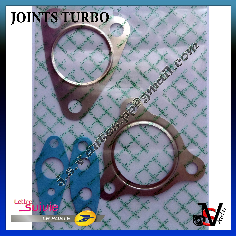 joints turbo 721164 toyota avensis picnic previa rav4 2 0 d
