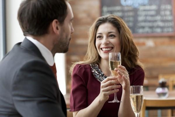 Ваше первое свидание. Как сделать так, чтобы понравиться парню?