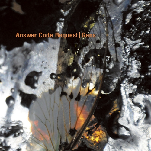 Answer Code Request - Gens (2018/FLAC) Ostgut Ton