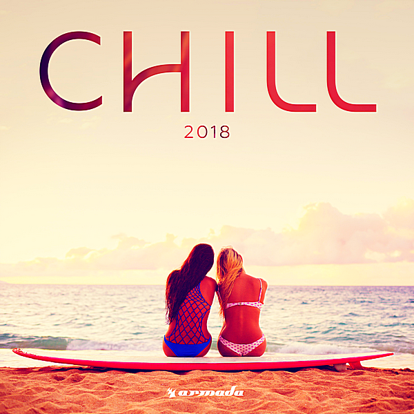 VA - Armada Chill (2018)