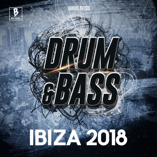 VA - Ibiza 2018 Drum & Bass (2018)