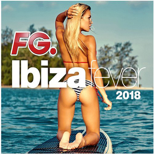 VA - FG Ibiza Fever 2018 [4CD] (2018)