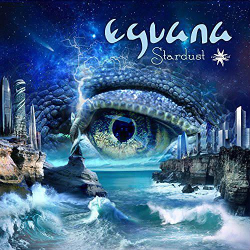 Eguana - Stardust (2018/FLAC)