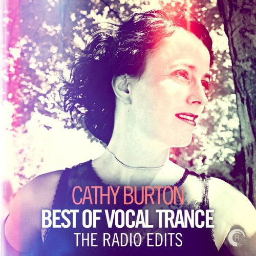 VA - Cathy Burton: Best of Vocal Trance [The Radio Edits] (2018)