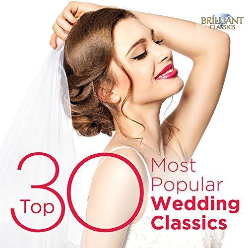 VA - Top 30 Most Popular Wedding Classics (2018)