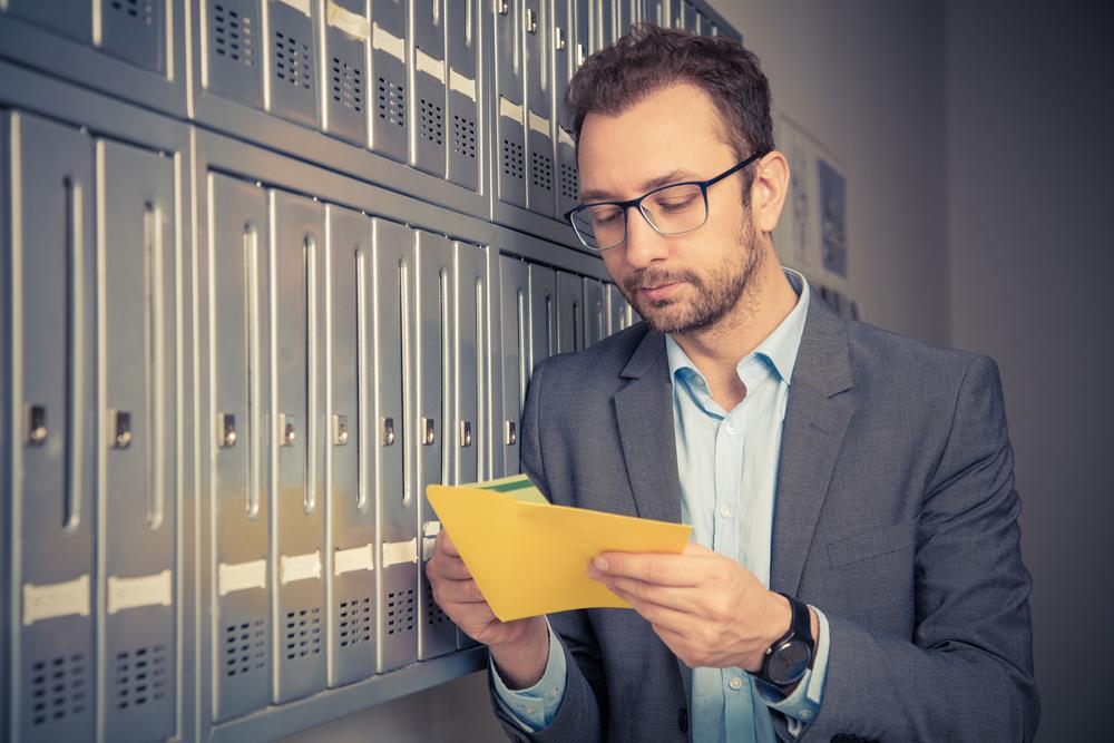 Блог им. fokinpr: Реклама по почтовым ящикам от агентства «Разнесурекламу.рф»