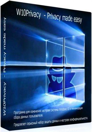 W10Privacy 2.5.0.1 (2017) PC