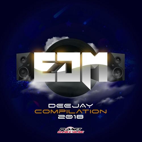 VA - EDM Deejay Compilation 2018 (2018)
