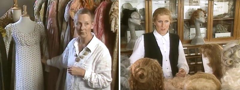 """""""Гордость и предубеждение"""" (фильм 1985) - 2"""