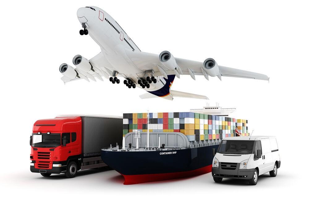 Доставка товаров с UTEC Logistics – это просто!