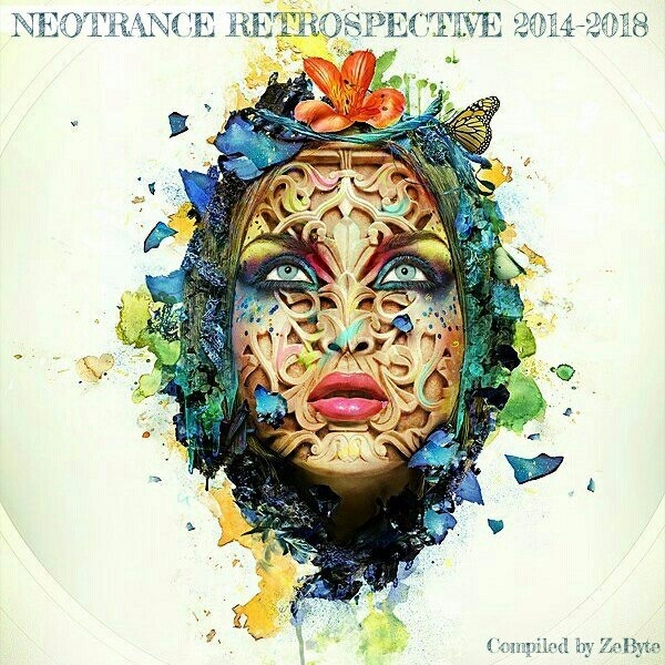 VA - Neotrance Retrospective 2014-2018 [Compiled by ZeByte] (2018)