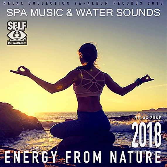 VA - Energy From Nature (2018)