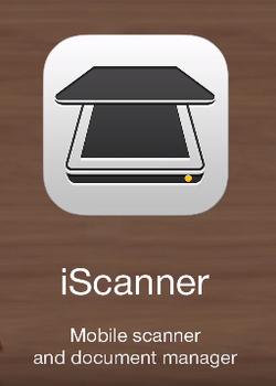iScanner - PDF Сканер Документов v1.7 PRO [Android]
