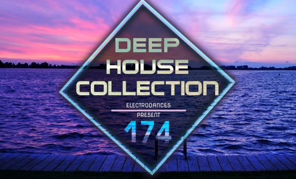 VA - Deep House Collection Vol.174 (2018)