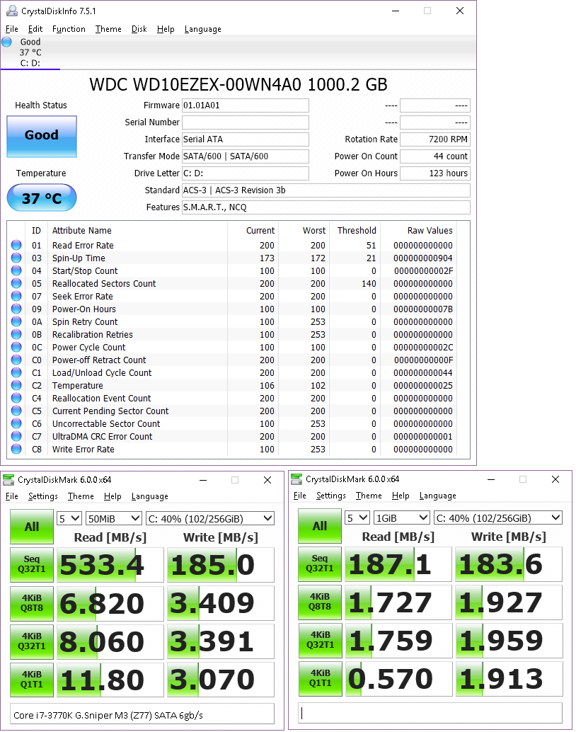 WD10EZEX-00WN4A0_(WCC6Y6DSK566)_CrystDiskInfo_&_DiskMark_20180610(G.SniperWin10Pro)noSN.png