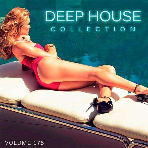 VA - Deep House Collection Vol.175 (2018)