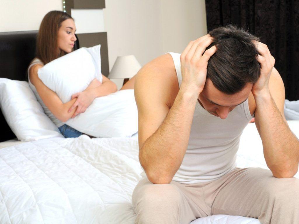 Все о мужской потенции: Как ее можно улучшить?