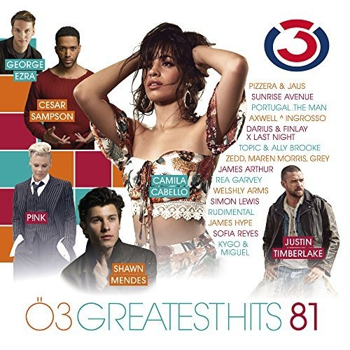 VA - O3 Greatest Hits Vol.81 (2018)
